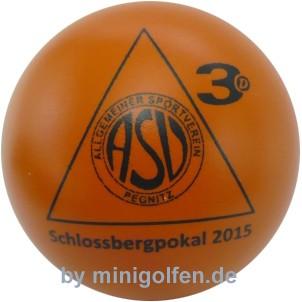 3D Schlossbergpokal 2015