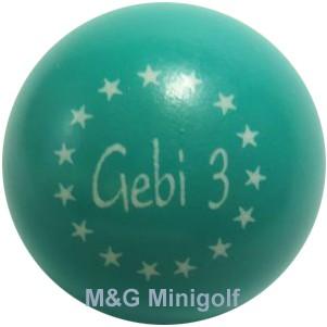M&G Gebi 3