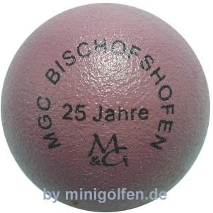 M&G 25 Jahre Bischofshofen
