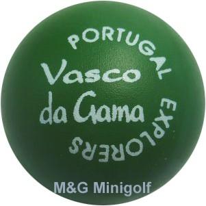 maier Portugal Explorers - Vasco da Gama