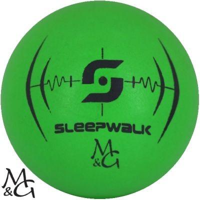 M&G Sleepwalk