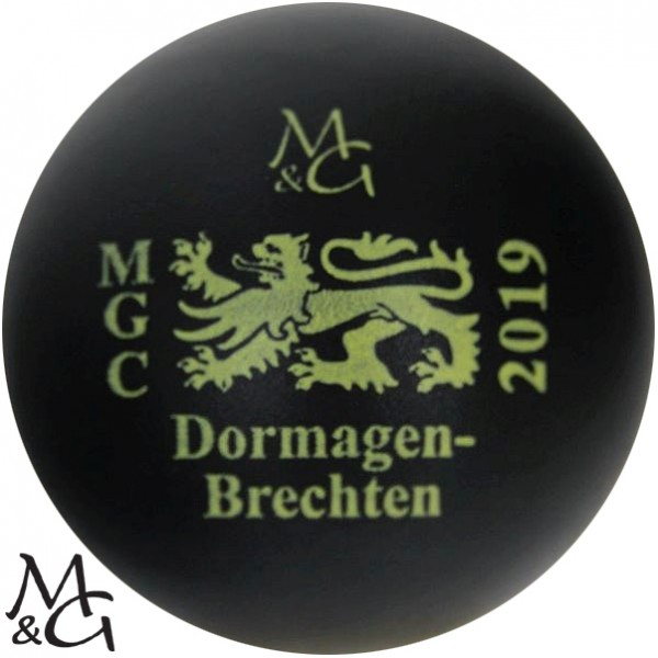 M&G MGC Dormagen Brechten 2019