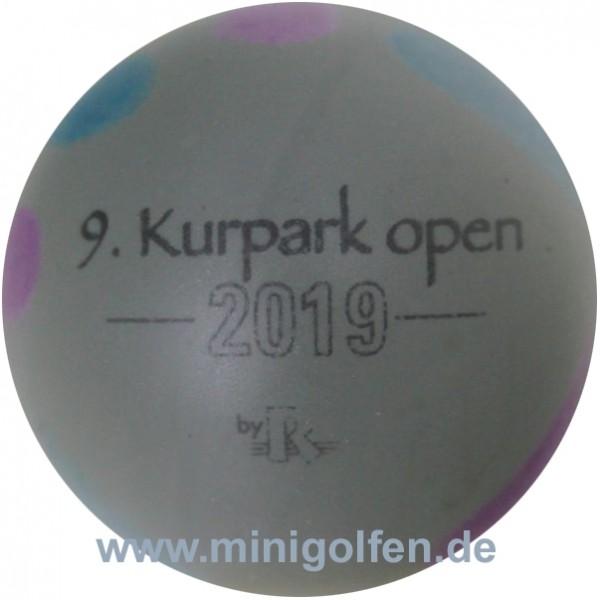 Reisinger 9. Kurpark open 2019