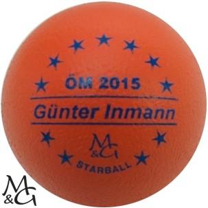 M&G Starball ÖM 2015 Günter Inmann