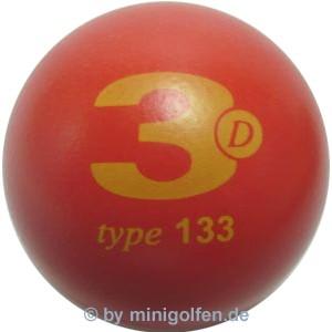 3D type 133