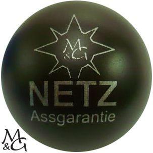 M&G Netz Assgarantie