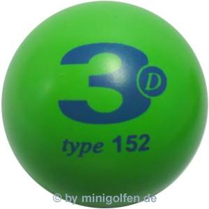 3D type 152