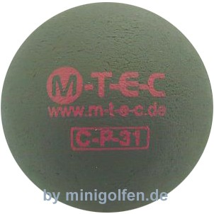 MTEC C-P-31