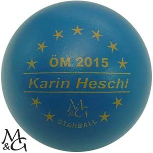 M&G Starball ÖM 2015 Karin Heschl
