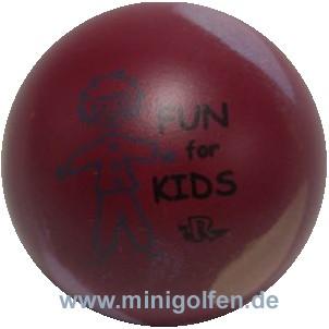 Reisinger Fun for Kids [bordeaux]