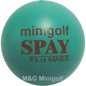 maier Minigolf Spay