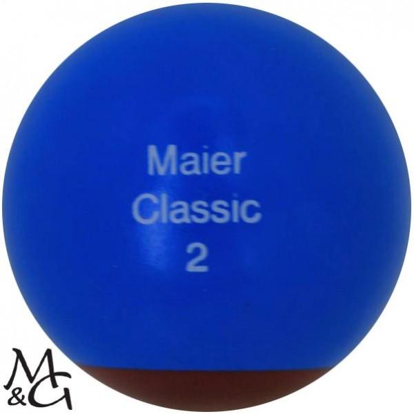 maier Classic 2