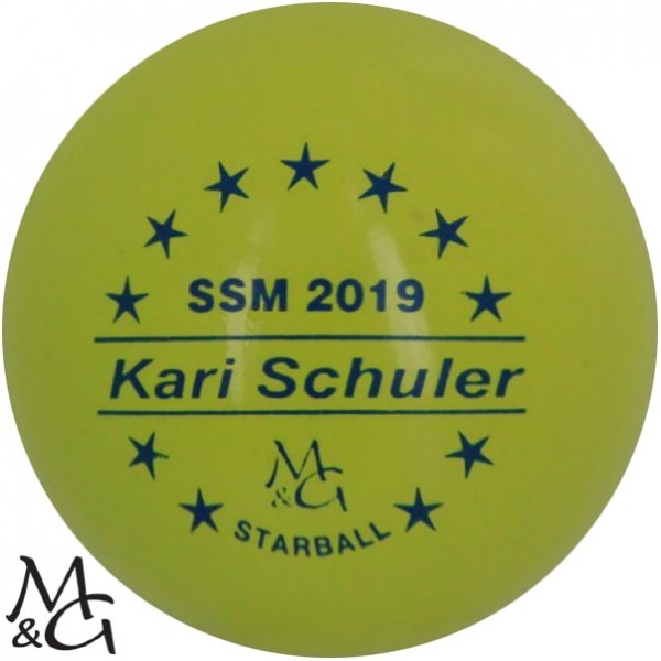 M&G Starball SSM 2019 Kari Schuler