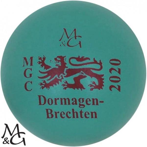 M&G MGC Dormagen - Brechten 2020