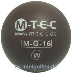 MTEC M-G-16