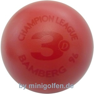 3D Champions-League Bamberg 96
