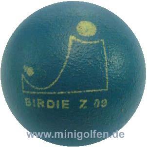 Birdie Z 09