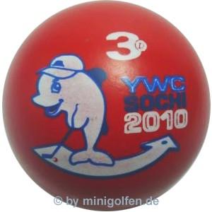 3D YWC 2010 Sochi