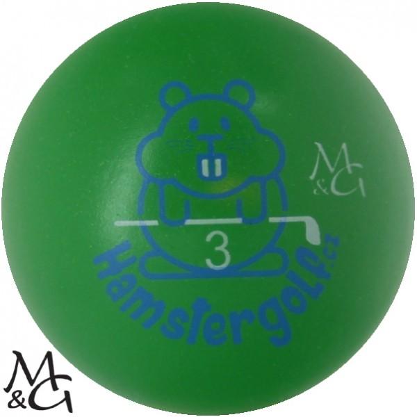 M&G Hamster #3