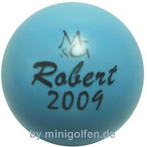 M&G Robert 2009