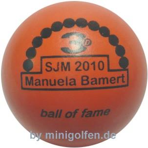 3D BoF SJM 2010 Manuela Bamert