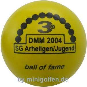 3D BoF DMM 2004 SG Arheilge/ Jugend