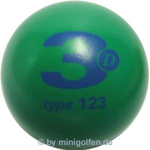 3D type 123
