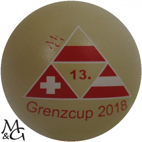 M&G Grenzcup 2018