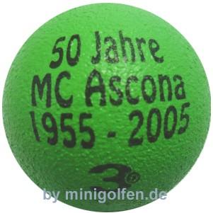 3D 50 Jahre MC Ascona