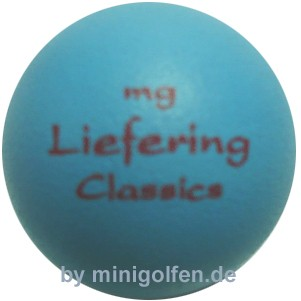 mg Liefering Classics