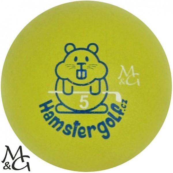 M&G Hamster #5