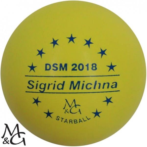 M&G Starball DSM 2019 Sigrid Michna