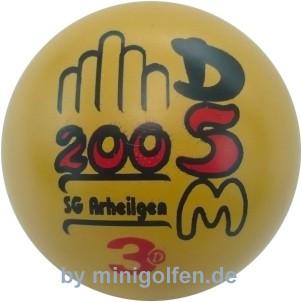 3D DSM 2005 SG Arheilgen