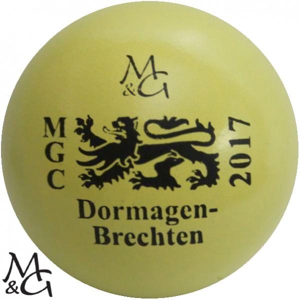 M&G MGC Dormagen Brechten 2017