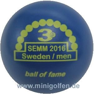 3D BoF SEMM 2016 Sweden/ men