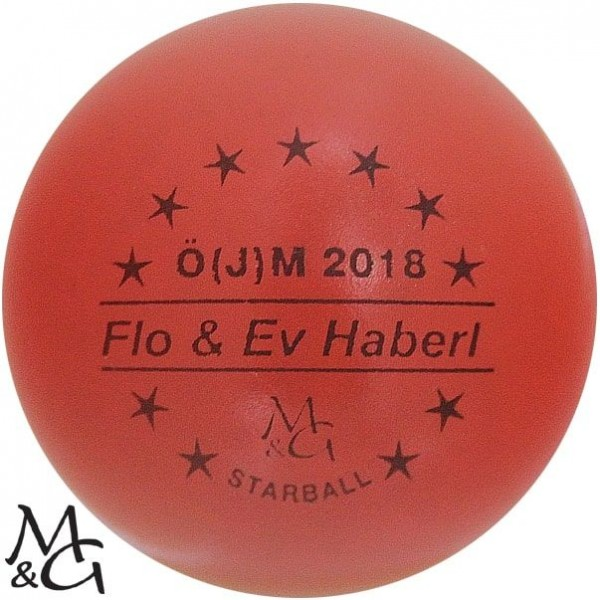 M&G Starball Ö(J)M 2018 Flo & Ev Haberl