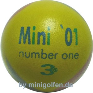 3D Mini 2001