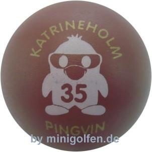 Pingvin Katrineholm 35