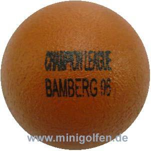 SV Championsleague Bamberg 96