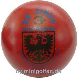 3D 35 Jahre MGC Wetzlar