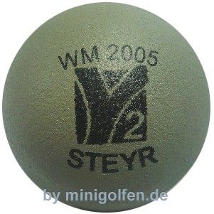 WM 2005 Steyr