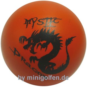 SV Mystic Dragon
